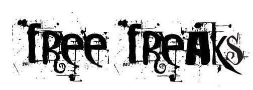 Free Freaks-logo