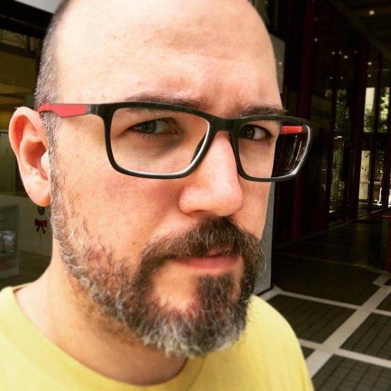 Ilias Kyriazis